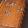 Borkódex ónveretes japán akácból