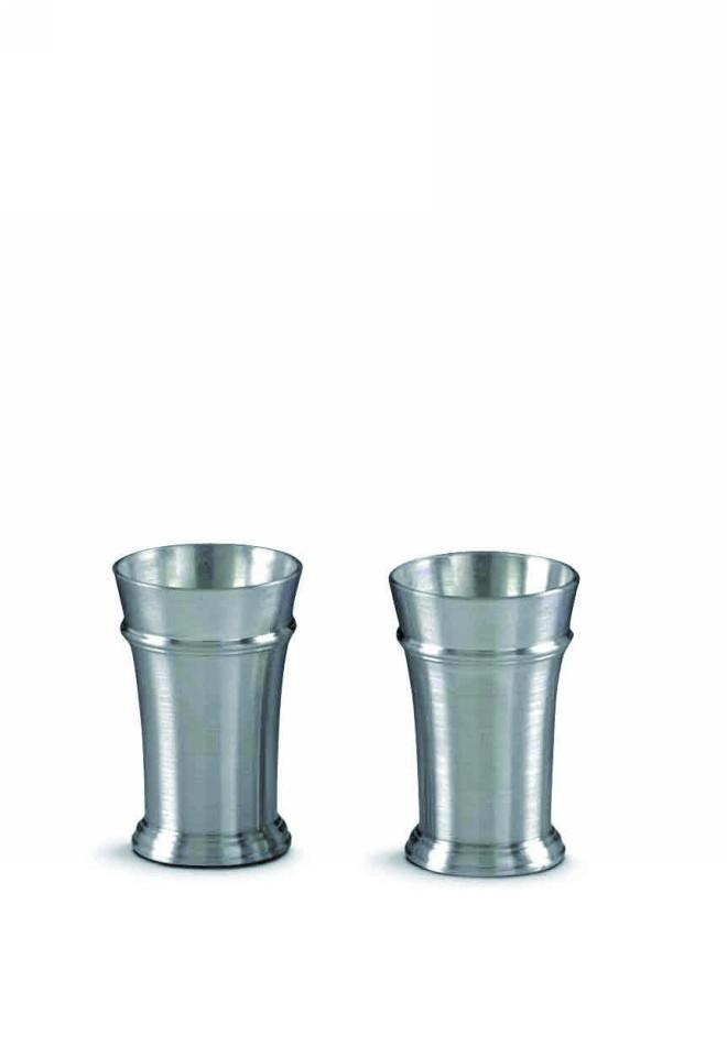 2 Shot Glasses - Gravur