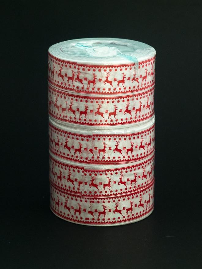 Szatén textil szalag 25 mm 22 7402c84b31