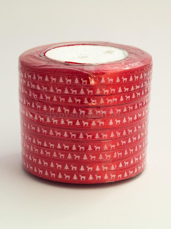 Szatén textil szalag 6 mm 22 160db6e850